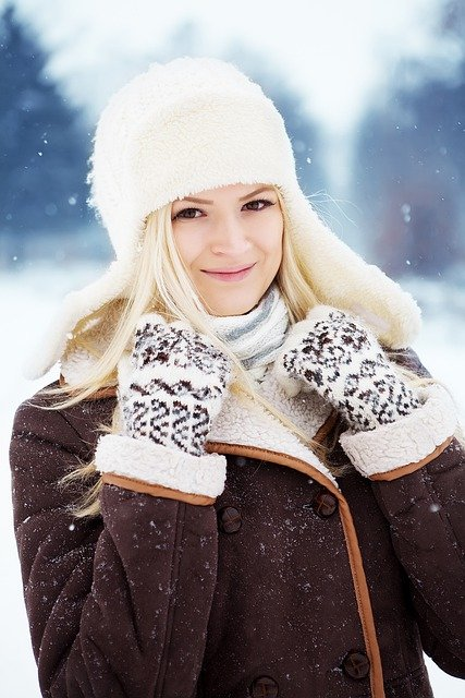 לוקים מגניבים לחורף ראשית