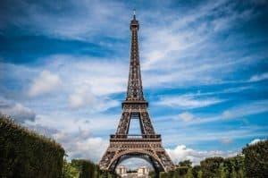 שבוע האופנה בפריז ראשית